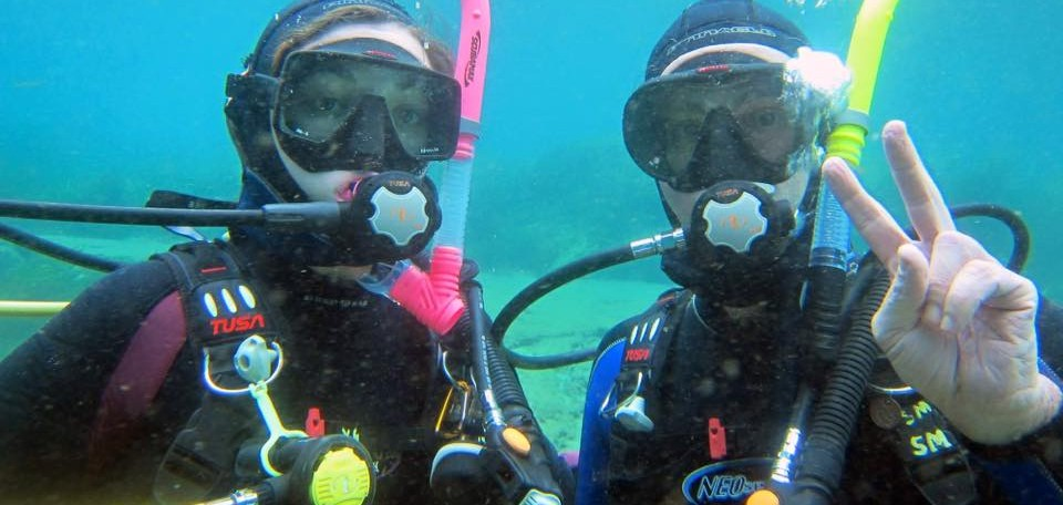 scuba diving scuba diving in orlando where to scuba dive in orlando Fun things to do in Orlando Suba Diving Orlando Fun things to do in Orlando Ronnie Affee 1 Fun things to do in Orlando Adventure guide Ronnie Affee Boggy Creek Air boat Tour Fun-Things-To-Do-In-Orlando